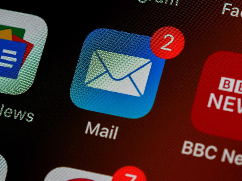 Hoe een goede e-mail je relatie verbetert